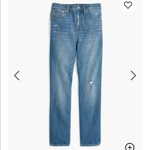 Madewell Classic Straight Jeans size 25